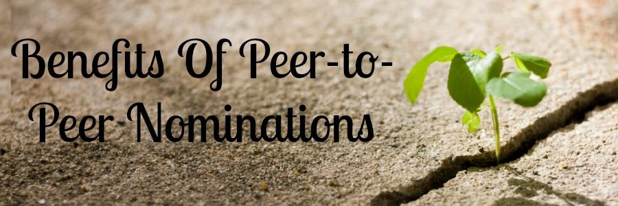 Benefits Peer Nominations