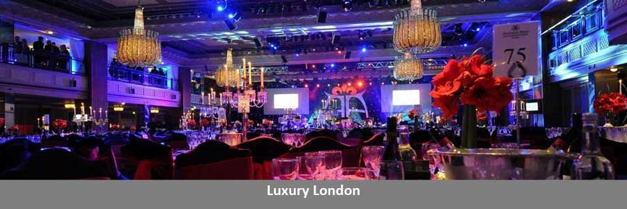 Luxury London