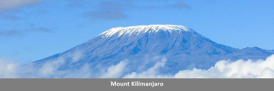 Mount Kilimanjaro Travel