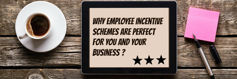 Employee incentive schemes
